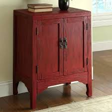 accent cabinets with doors coaster accent cabinets rustic red accent cabinet with 2 doors coaster fine furniture accent cabinets with glass doors
