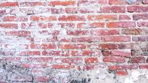 older 100 years old brick wall vintage