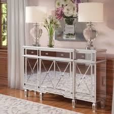 mirrored buffet cabinet. Image Is Loading Buffet-Table-Server-Cabinet-Sideboard-Mirrored -Furniture-China- Mirrored Buffet Cabinet R