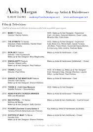 100 Acting Resume Sample Beginner Student Actors Resume