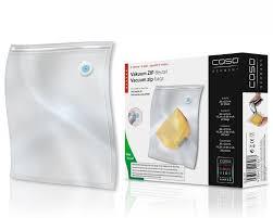 <b>Пакеты</b> для <b>вак</b>. упаковки CASO VC 26*23 ZIP 20 шт купить ...