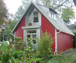 tiny barn house. 630-sf-barn-cottage Tiny Barn House -