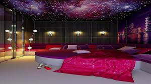 Pink And Purple Wallpaper For A Bedroom Galaxy Bedroom Wallpaper