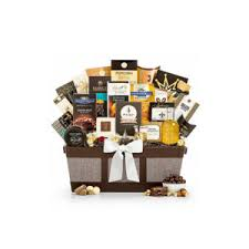 fit for royalty gourmet basket usa delivery only
