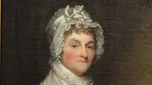 Newsela | First Lady Profile: Abigail Smith Adams