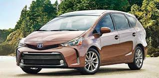 2018 toyota 7 seater. beautiful seater 2018 toyota prius v release date canadau2026 to toyota 7 seater