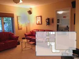 basement remodeler. Before: Dark And Divided Rooms Basement Remodeler