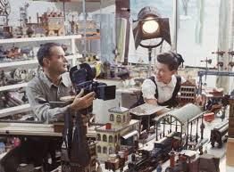 the eames office. Charles And Ray Eames Produced 125 Short Films In 28 Years. Most Commonly Known As Mid-century Furniture Designers, The Eameses Were Also For Their Office Y