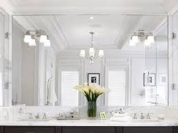 double vanity lighting. Bathroom, Bathroom Lighting Ideas Double Vanity Light Brown Lacquered Wall Mounted Storage Black Laminated Wooden B