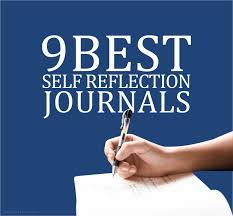 Further, while developing these strategies for discussion, the focus will also be diverted to the indication and use of personal experience in placements. 20 Inspirational Self Reflection Journals To Help You Rediscover Yourself