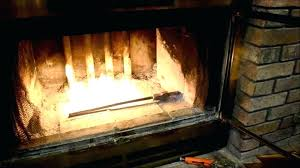 fireplace starter logs gas fireplace starter gas starter fireplace 6 how to fix a blocked gas