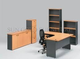 corner office table. Wholesale L Shape Office Desk Corner Table For Used Laptop(SZ-OD098)