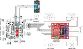 motor rtd wiring diagram motor wiring diagrams arduino robot kit %e2%80%93 wiring diagram sensor schemetic motor rtd