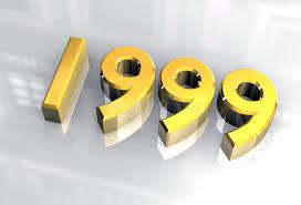 「1999」の画像検索結果