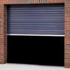 open garage doorGarage Doors Diy Guide for Roller Garage Doors  Gliderol Steel