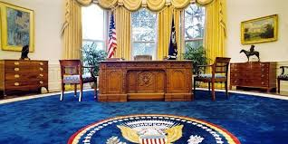 inside the oval office. Former CIA Deputy Director: Bad Idea To Let Russian News Agency And Equipment Inside Oval Office The E