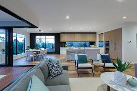 Porter Davis - Blog - How to furnish an open plan living space