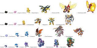 Nyaromon Evolution Chart Nyaromon Evolution Chart Tg