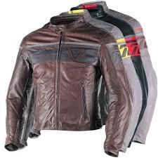 dainese blackjack motorcycle leather jacket