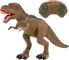 Большой <b>Динозавр на Радиоуправлении</b> Интерактивная ...
