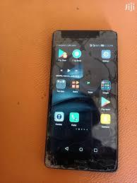 Huawei Ascend P1 LTE 4 GB Black in ...