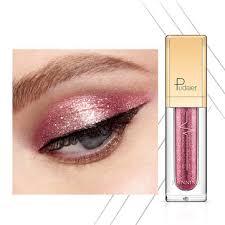 <b>shimmer eyeshadow</b> liquid <b>smoky</b> eye <b>makeup</b> at Banggood