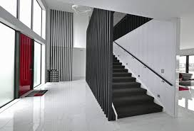 Designed to bridge a large vertical distance by dividing it into smaller vertical distances, called steps. Choosing A Staircase Style For Your Home Ackworth House