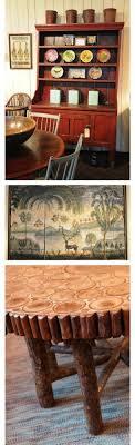 Custom Furniture Makers Gary Hall