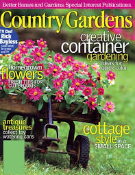 country gardens magazine.  Magazine To Country Gardens Magazine Y
