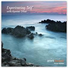 yoga nidra experiencing self with kamini desai phd