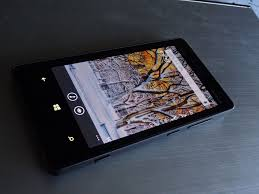 Nokia Lumia 810 for T-Mobile [Review ...