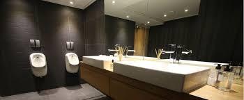 commercial bathroom sink. Commercial Bathroom Design Trough Sink Office Digalerico Concept