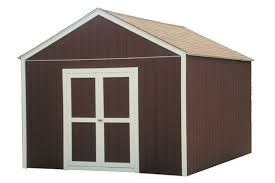 gable sheds