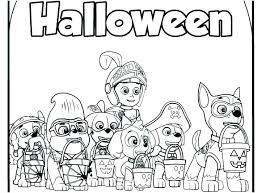 Colouring Pages Paw Patrol Chase Paw Patrol Chase Coloring Pages Paw