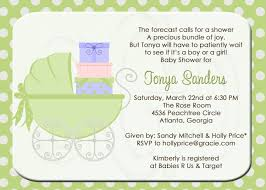 Baby Shower Invitation Wording You Can Look Neutral Baby