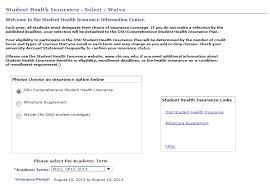 student health insurance assist help