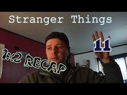 Stranger Things Season 1 Episode 2 Recap Review Vi - Youtube