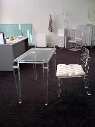 clear acrylic office chair. Photo Design On Clear Acrylic Office Chair 16 Modern Desk Chairs Fascinating Small C
