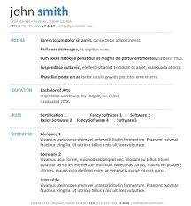 Stunning Resume Trends 2014 Ideas Documentation Template Example