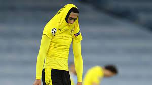 ManCity vs. BVB - Drei Dinge, die auffielen: Zwei Fehler werden Dortmund  zum Verhängnis - Eurosport