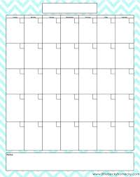 editable monthly calendar template free printable blank monthly calendar templates day template