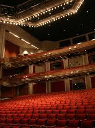 Crouse Hinds Theater Syracuse Ny Syracuse City Ballet