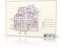 Диплом Газификация района города Дипломы газоснабжения Чертежи  Диплом Газификация района города