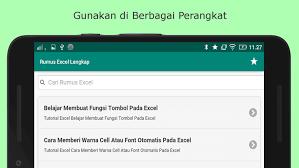 085399065706 selanjutnya kami akan mengirimkan link download kepada anda yang berisi kumpulan file latihan microsoft excel. Rumus Excel Lengkap Offline Apk 11 1 9 Download For Android Download Rumus Excel Lengkap Offline Apk Latest Version Apkfab Com