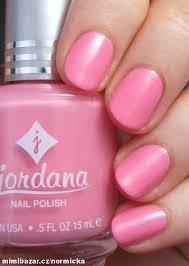 Lak Na Nehty Světle Růžový Pastelový 511 Pink Petu