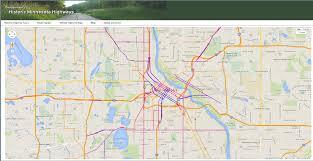 deadpioneer's historic minnesota highways blog Mn Highway Map Mn Highway Map #20 mn highway map pdf
