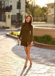 Knitted Dresses Outfit Ideas 2018 Fashiontasty Com