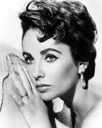hollywood glamour: glamour defined elizabethtaylor glamour defined