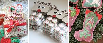 12 Days of Christmas DIY Party Favors