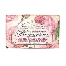 Женская <b>мыло</b> NESTI DANTE <b>ROMANTICA FLORENTINE ROSE</b> ...